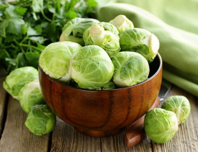 การกินผักดิบ กะหล่ำ2