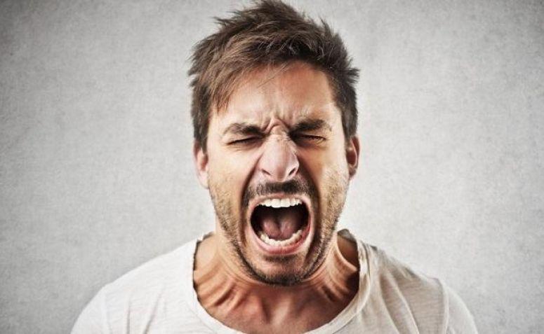 การจัดการอารมณ์โกรธ