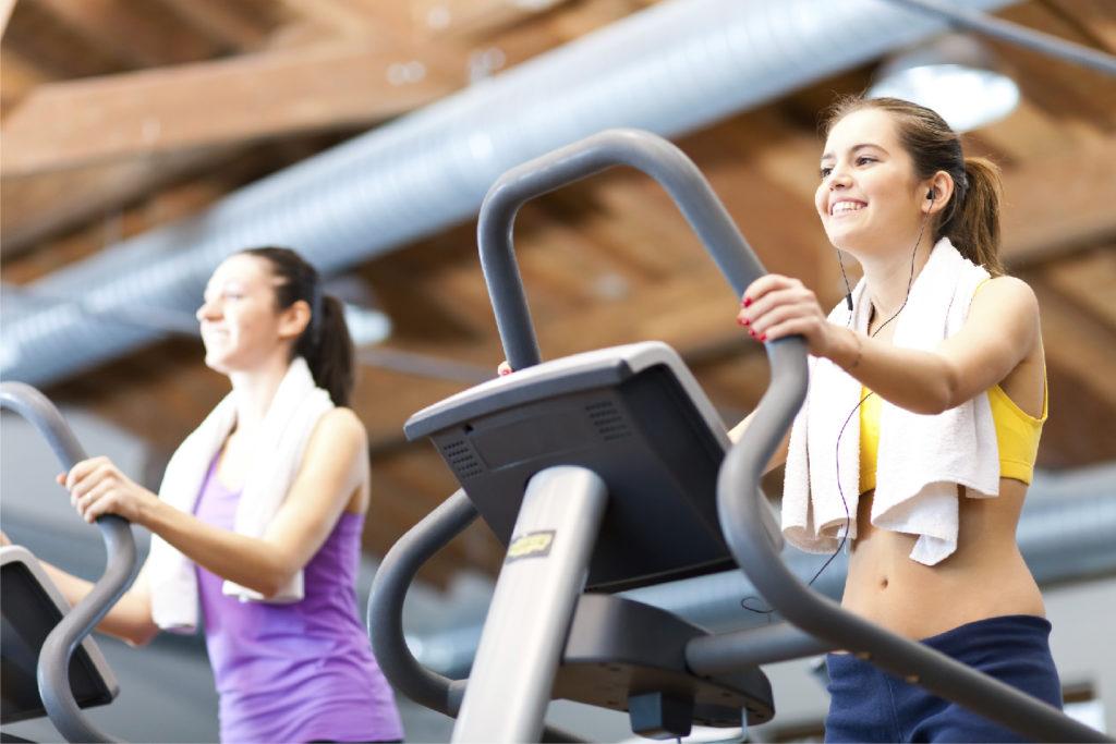 ออกกำลังกายเพื่อสุขภาพจิต