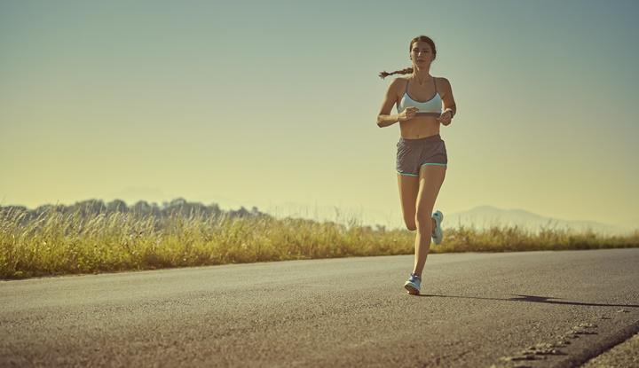 สุขภาพจิตและการออกกำลังกาย