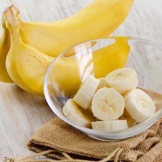 สุขภาพผม กล้วย