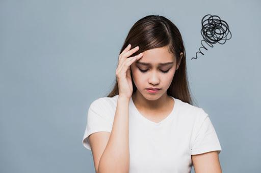 5 วิธีจัดการความเครียด 1