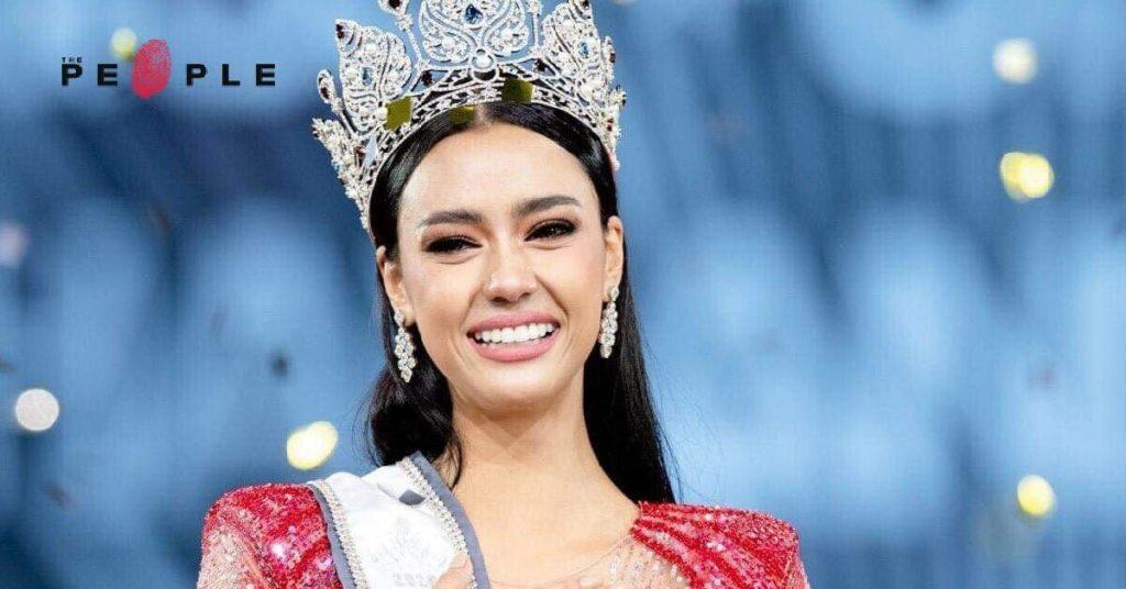 ปัญหาเท้าโก่ง -Miss  Universe Thailand  2020
