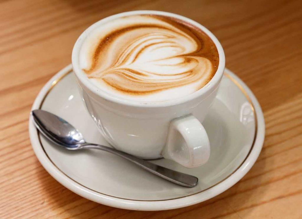 กาแฟสด