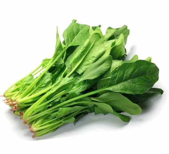 ประโยชน์ของผักโขม ช่วยล้างในเรื่องของสารพิษในร่างกาย