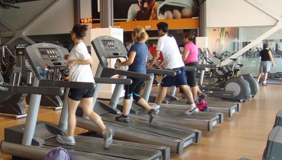 วิธีใช้ลู่วิ่งไฟฟ้า -การจัดวางร่างกายให้ถูกต้อง