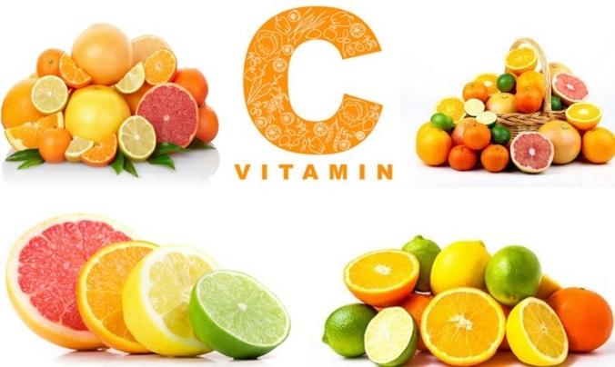 สารอาหารชะลอความแก่ Vitamin-C (1)