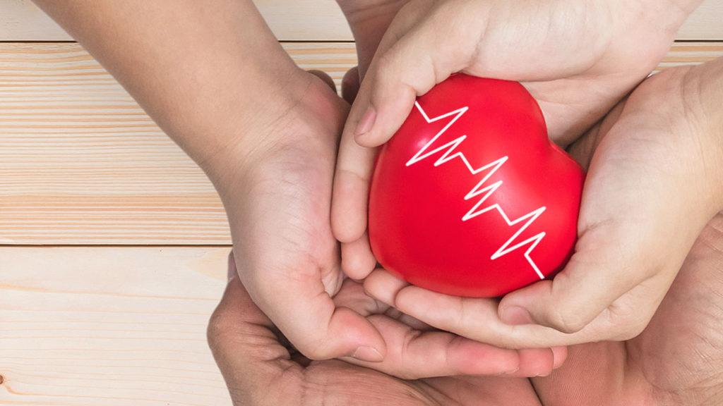 โรคหลอดเลือดหัวใจตีบ -ป้องกัน