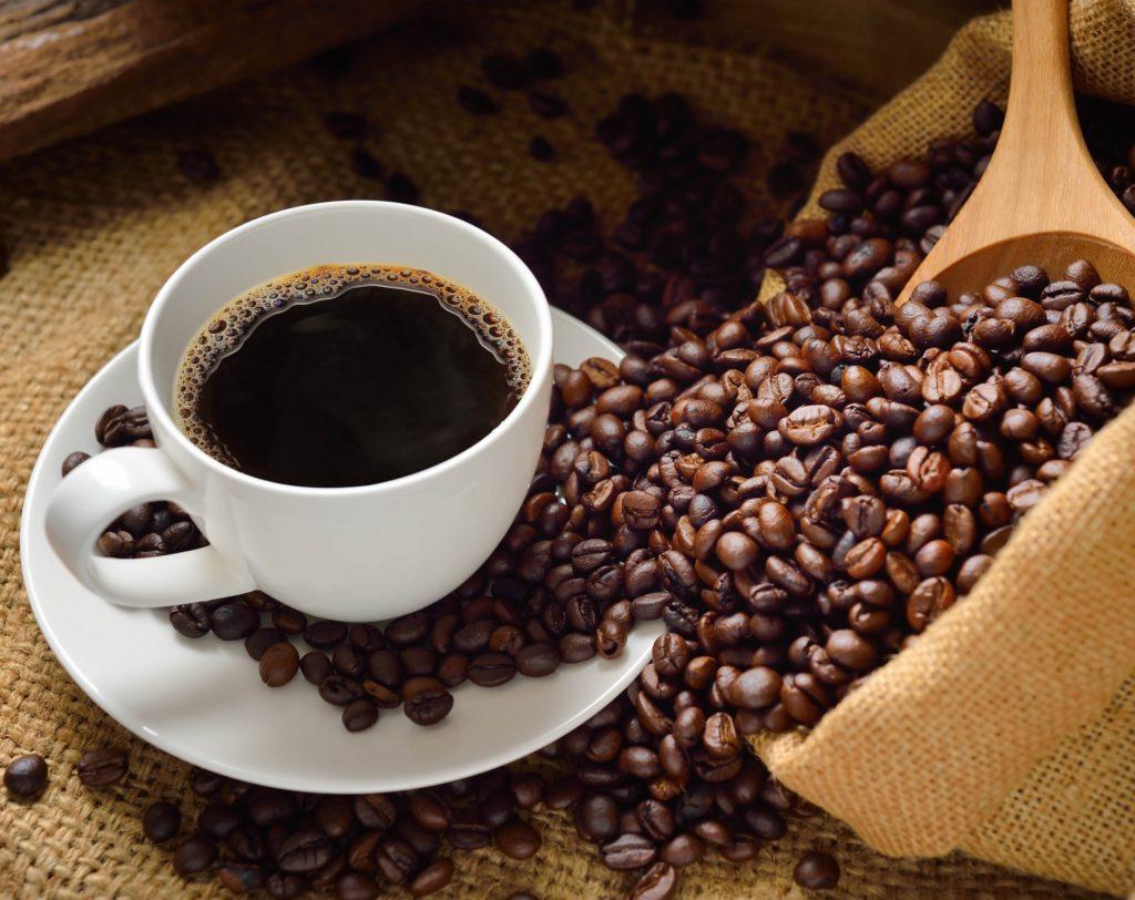 กาแฟสด  ชนิดกาแฟ
