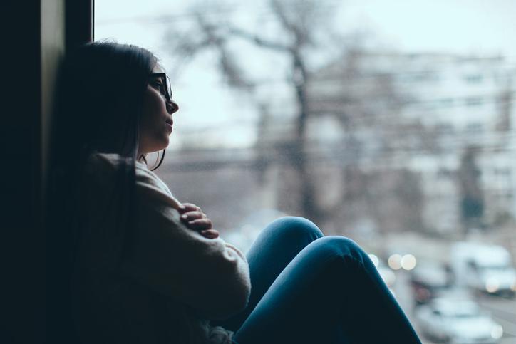 อาการซึมเศร้า  ปมในใจที่ไม่ยังไม่ถูกคลี่คลาย