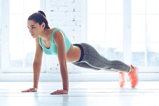 การเพิ่มไขมันดี-การออกกำลังกาย
