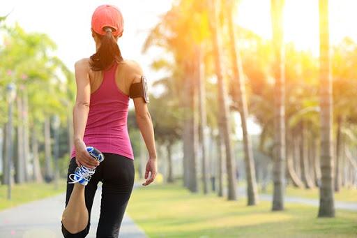5 วิธีจัดการความเครียด ออกกำลังกาย