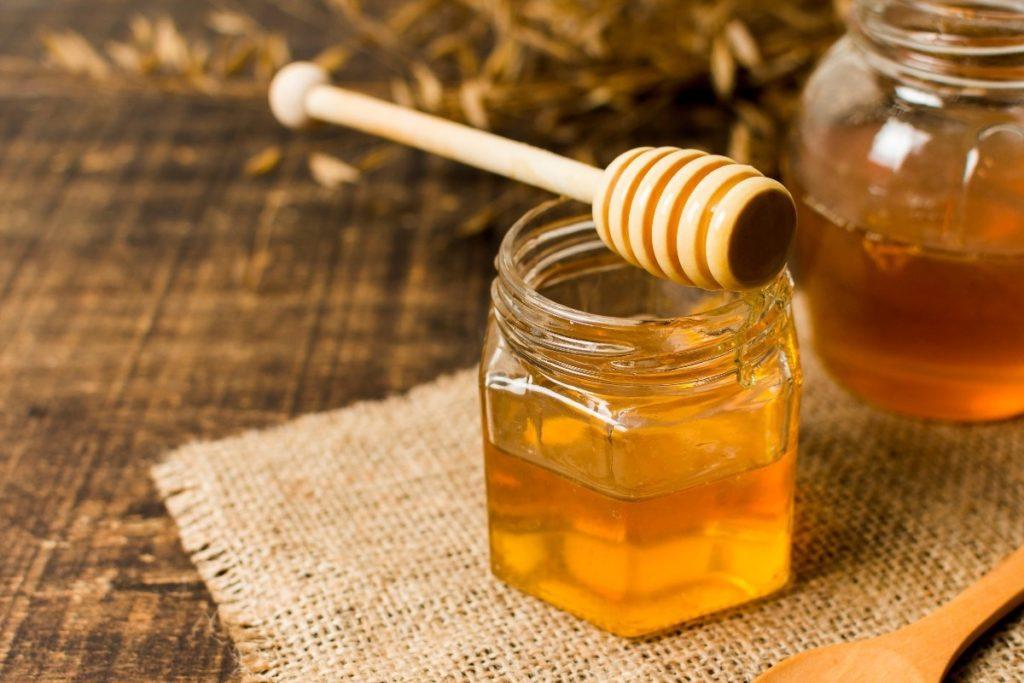 น้ำผึ้ง