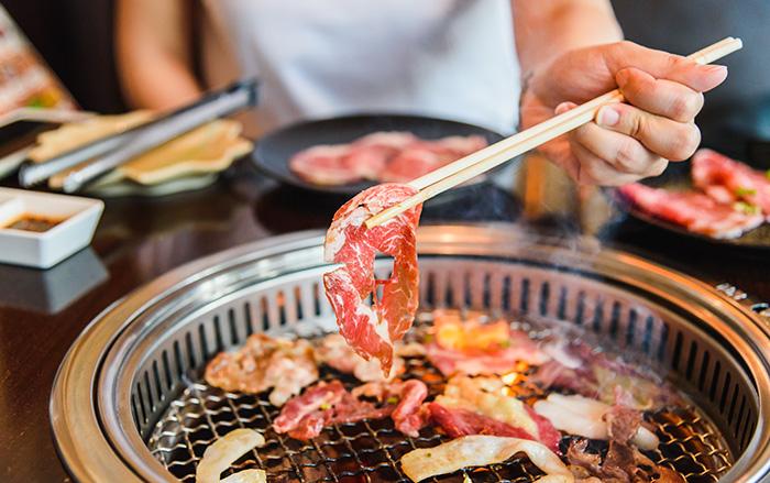อาหารเสียงมะเร็ง -เนื้อสัตว์