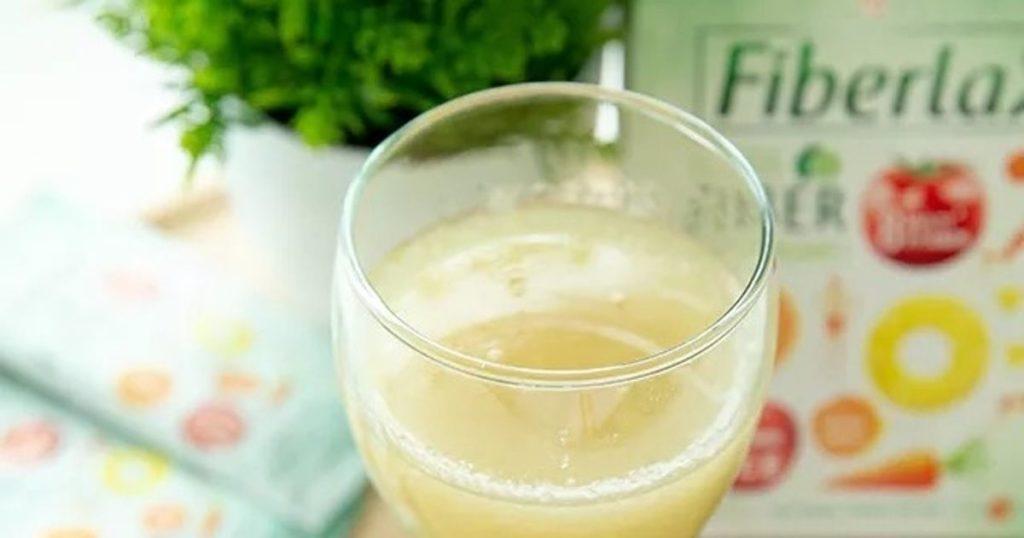 อาหารเสริมไฟเบอร์-ผง เส้นใย อาหารสำหรับชงดื่ม