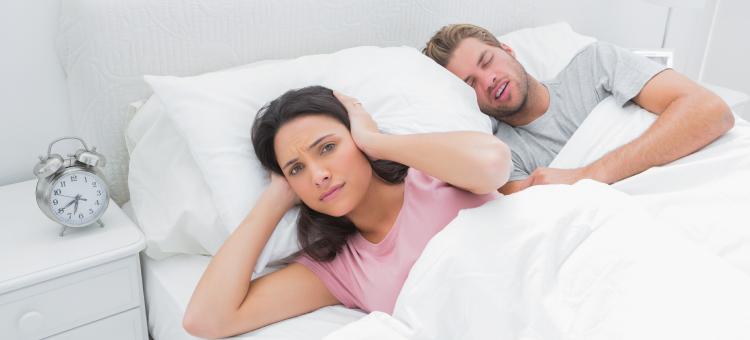 การแก้อาการนอนกรน- การควบคุมน้ำหนัก