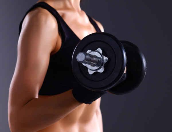 การวอร์มร่างกาย-กระตุ้นกล้ามเนื้อเฉพาะส่วน