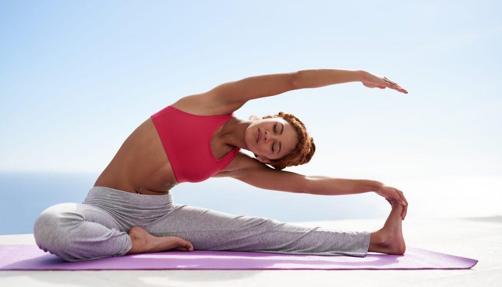 คลาสฟิตเนส-More Flexibility
