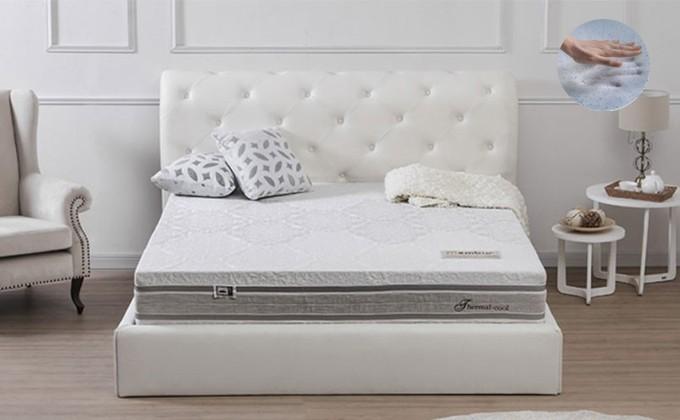 การเลือกฟูกนอน-ฟูกแบบ Memory Foam
