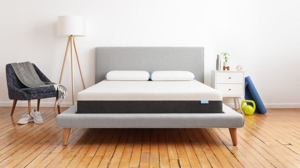 การเลือกฟูกนอน-แล้วซื้ออย่างไรจึงจะ HAPPY