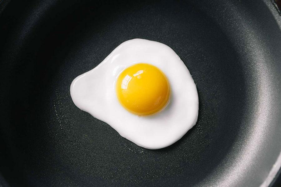 อาหารควรทานก่อนออกกำลัง-ไข่