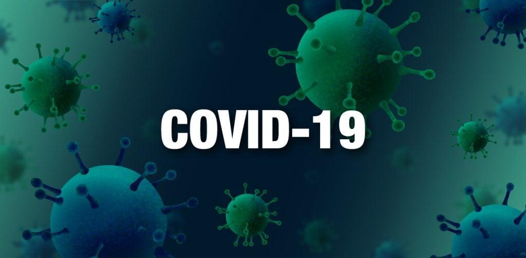 อาการโรคโควิด 19