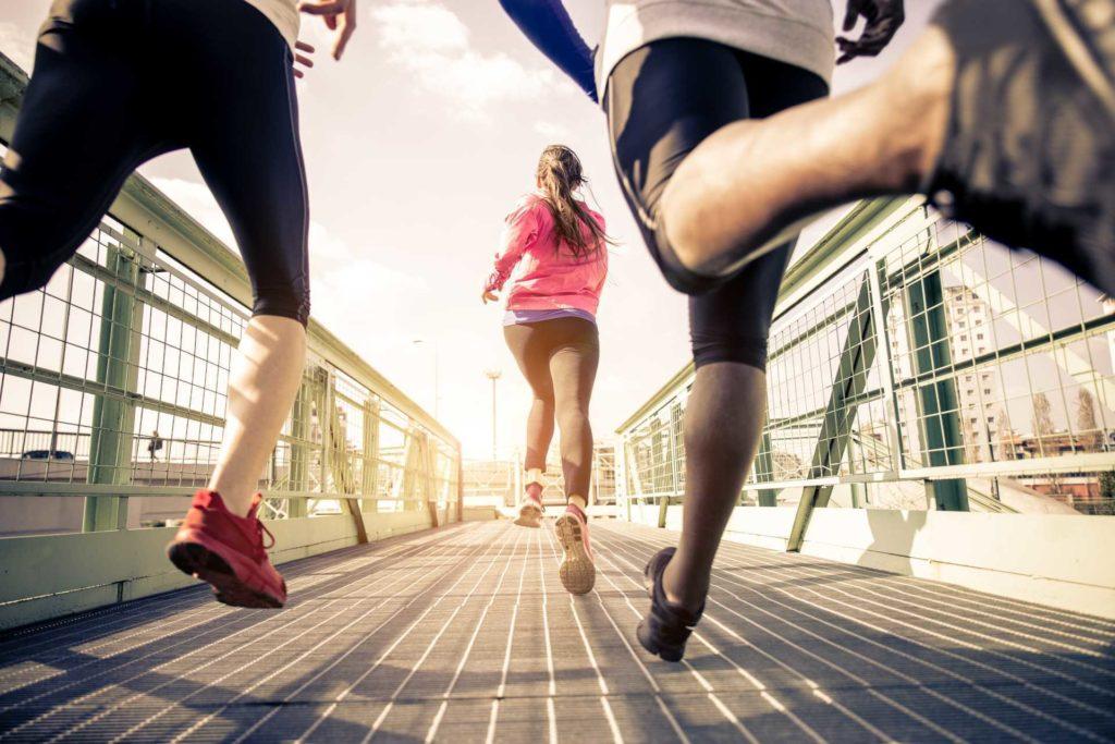 ประโยชน์ของการออกกำลังกาย-สมองตื่นตัวขึ้น