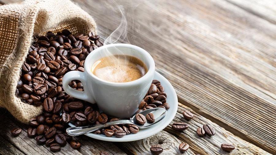 อาหารควรทานก่อนออกกำลัง-กาแฟ