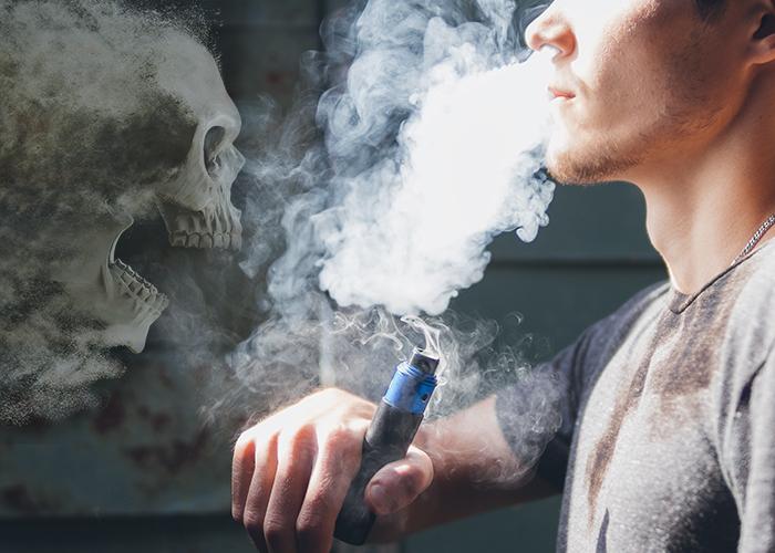เลิกสูบบุหรี่-ห่างไกลโรค