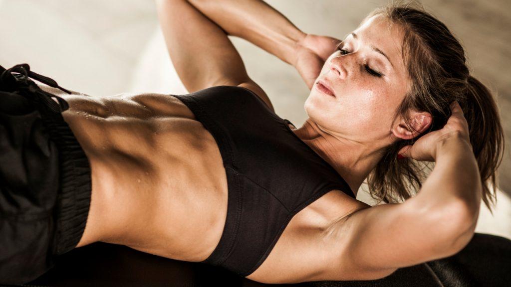 ออกกำลังกาย เพื่อลดหรือเพิ่มกล้ามเนื้อดเฉพาะส่วนได้