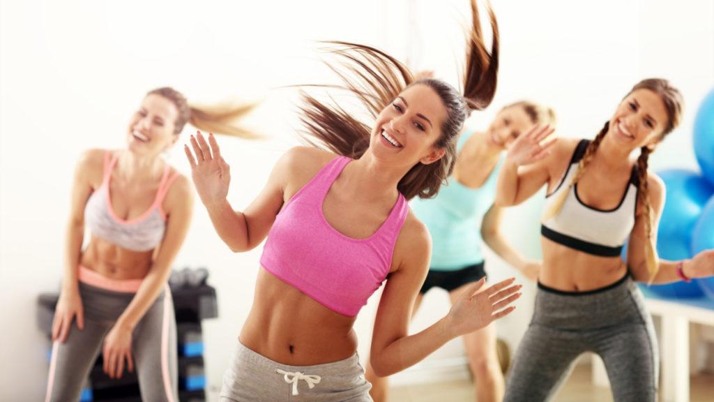 ประโยชน์ของการออกกำลังกาย-ช่วยให้ช่วยให้อารมณ์ดีขึ้น