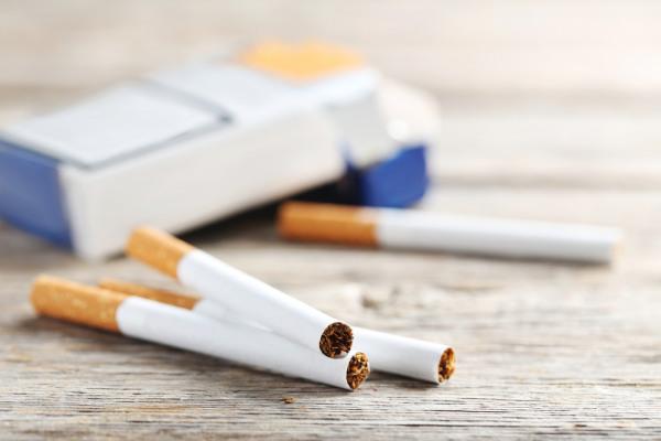 เลิกสูบบุหรี่-บุหรี่มีนิโคติ