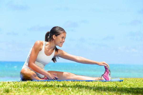 ประโยชน์ของการออกกำลังกาย 1