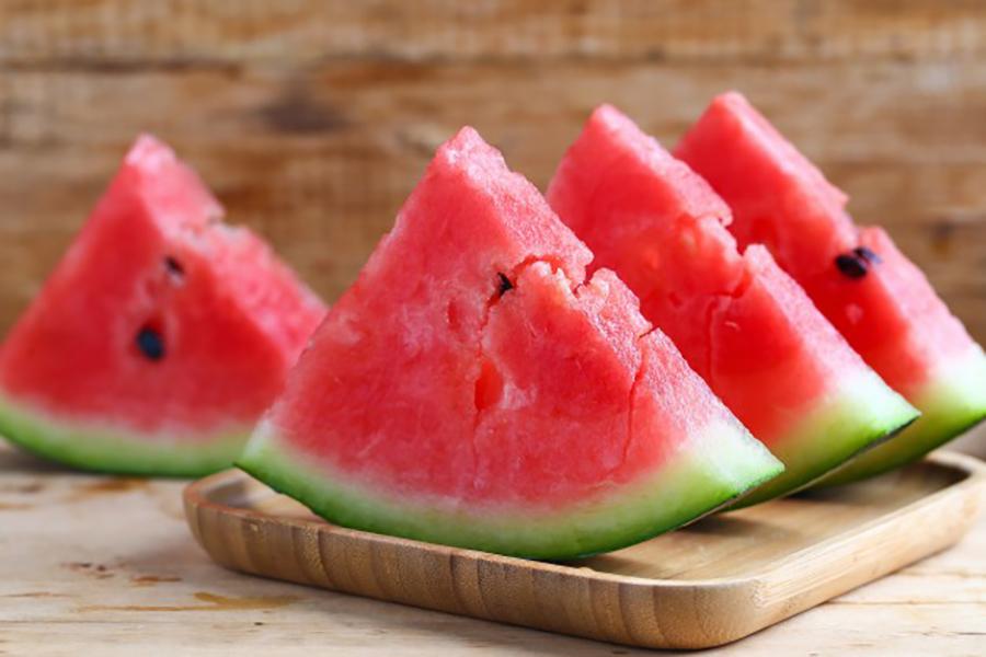 ผลไม้ดีมีประโยชน์-แตงโม