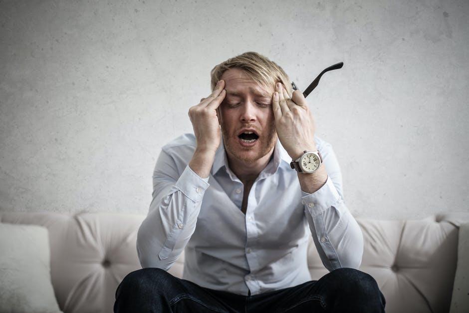 โรคออฟฟิศซินโดรม-ออกกำลังผิดฟอร์ม