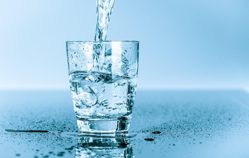 หิวบ่อย-คุณไม่ดื่มน้ำ ?