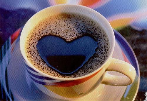 กาแฟดำ มีสาร Chlorogenic acid จึงช่วยลดการอักเสบ