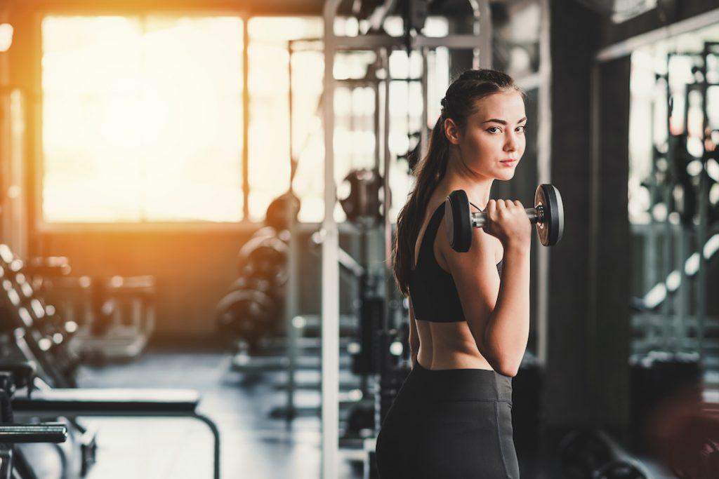 3 ข้อ เพื่อสุขภาพดี ออกกำลังกายที่เหมาะส