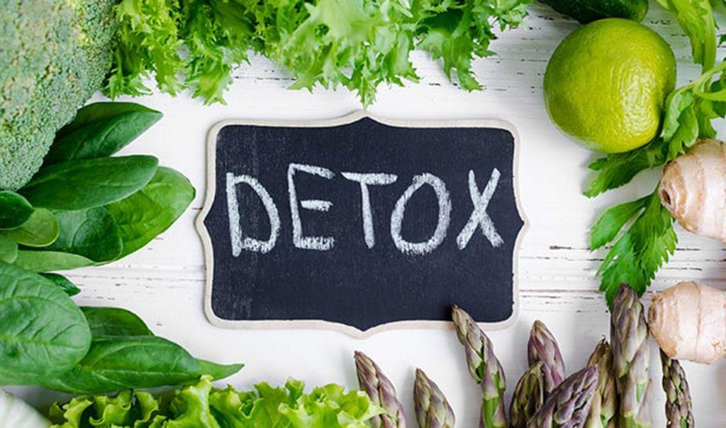 การ Detox