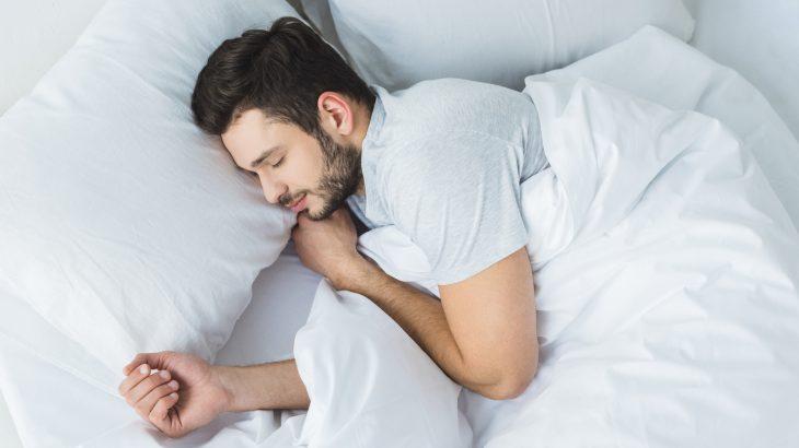 เทคนิคการดูแลสุขภาพ นอนหลับอย่างน้อยวันละ 8 ชั่วโมง
