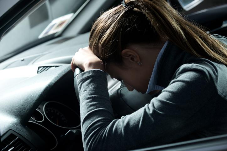 ต้องทำความรู้จัก ภัยอันตรายจากการหลับในรถ