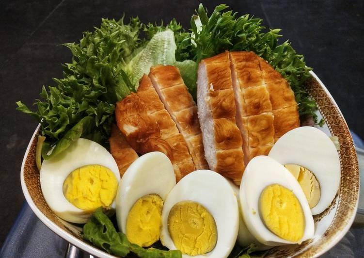 เคล็ดลับควบคุมน้ำหนัก - ทานอาหารมื้อกลางวันที่มีโปรตีนสูง