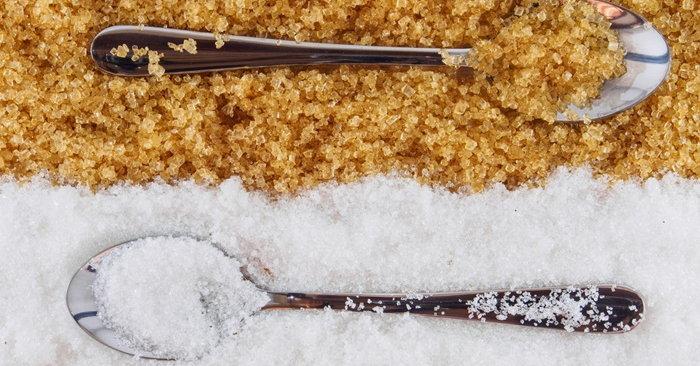 เคล็ดลับควบคุมน้ำหนัก - ลดการกินเกลือและน้ำตาล