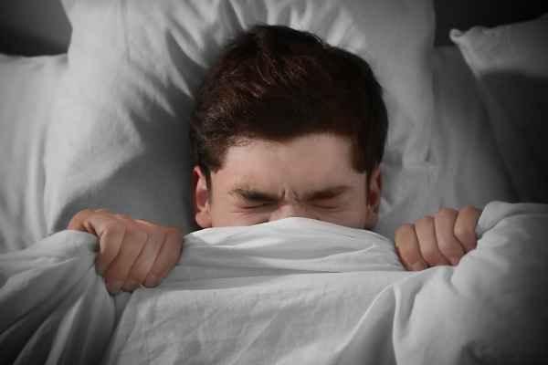 สาเหตุของ การนอนแบบหลับ ๆ ตื่น ๆ