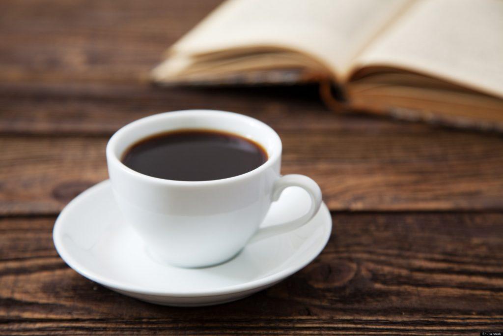 ประโยชน์ของกาแฟดำ ดีต่อสุขภาพอย่างไร
