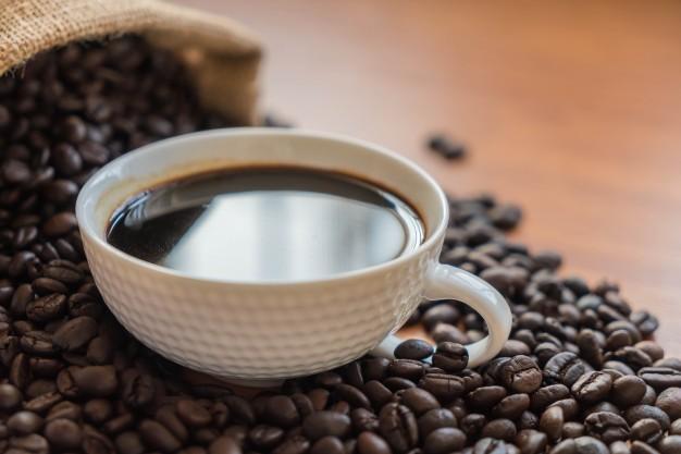 ประโยชน์ของกาแฟดำ -ช่วยลดน้ำหนัก